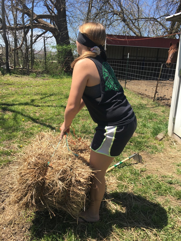 8th Graders Learn Valuable Lesson From Blindfold Challenge