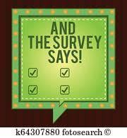 USD 335 Shares JHHS Survey Results