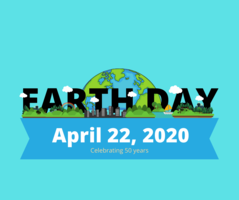 Ways to Celebrate Earth Day at Home