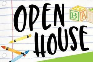 JHES Back-to-School Open House