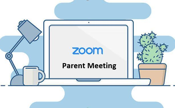 virtual parent meeting